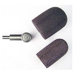 wolfs goldwing shop 45 6909bs mikrofon windhutze kleinste gr e. Black Bedroom Furniture Sets. Home Design Ideas