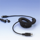 13-202, Headset Kabel für Showchrome Headset