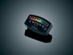 4218, Digital Voltmeter Black Line