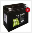 YTX20L-BS, GEL Batterie Goldwing GL 1800,